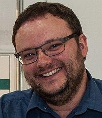 Mario Georges, Spezialist Optische Messtechnik, OPTEG
