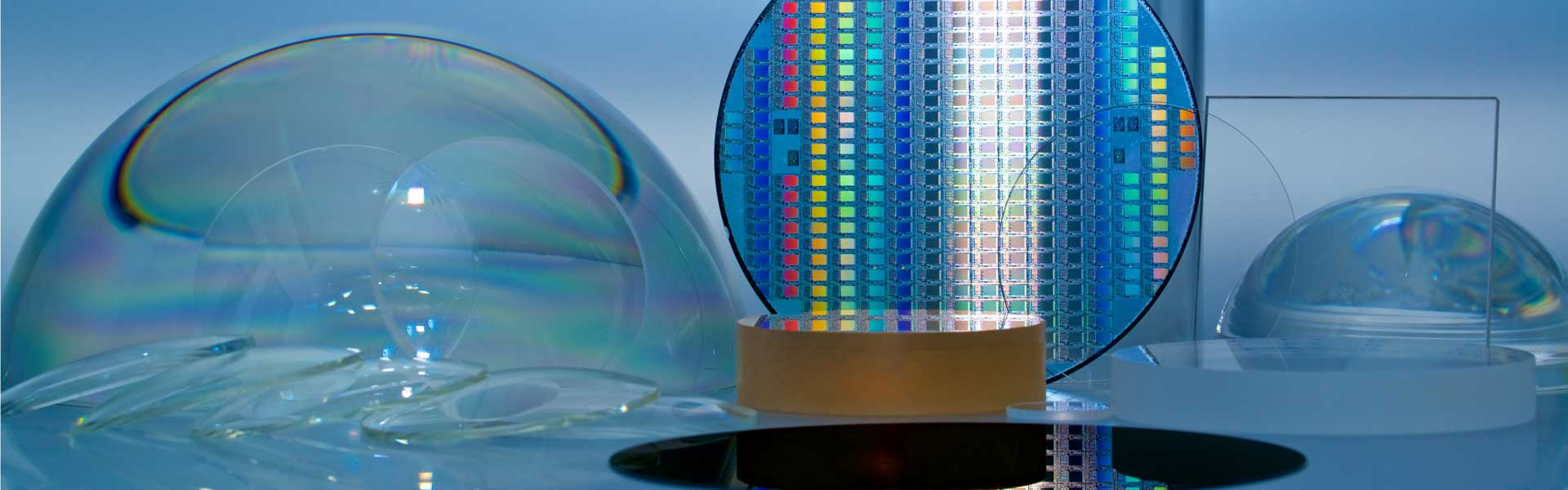Messgeräte zur berührungslosen Dicken- und Profilmessung, OLCI und HP OLCI