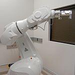 Roboter zur Automatisierung